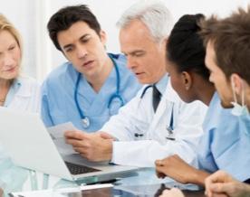 hospital visitor management